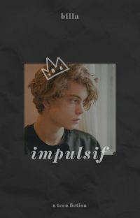 Impulsif (on revision) cover