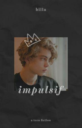 Impulsif (on revision) by billaza