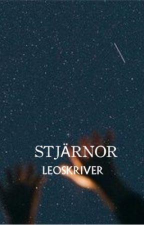 Stjärnor [ PAUSAD ] by leoskriver
