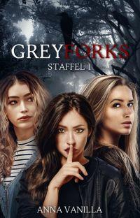 Greyforks | Staffel 1 || Serie cover