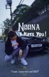 Noona, I Hate You! •Jeon Jungkook Royal AU • ✅ cover