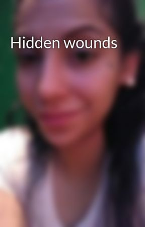 Hidden wounds by ladywhisper