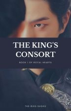 The King's Consort by the-bias-sagas