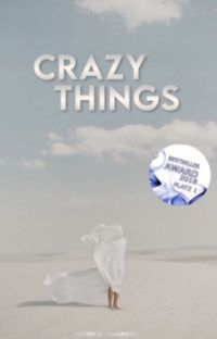 Crazy Things  cover