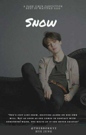 Snow || Book 2 || P.JM by thebbokkyz