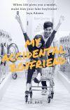 My Accidental Boyfriend cover
