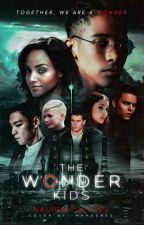 The Wonder Kids: Season One by nadirahbrown