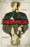 The End of the line: Resident Evil.  cover