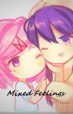 Mixed Feelings | Natsuki x Yuri | DDLC by UncertainFate