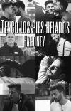 Tengo Los Pies Helados   Ragoney cover