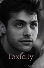 Toxicity: Alec Lightwood(Temporarily discontinued) by QueenLiisha