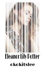 Eleanor Lily Potter || George Weasley by okokitslee