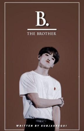 the brother | rosékook ✓ by jenniesmfgucci