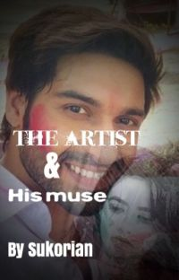 The artist n his muse - Sukor cover