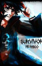 Pernico - Survivor by tianne789