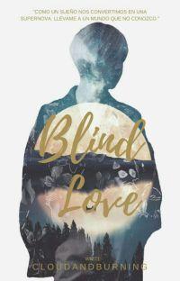 Blind Love. 《Kyusung》 cover
