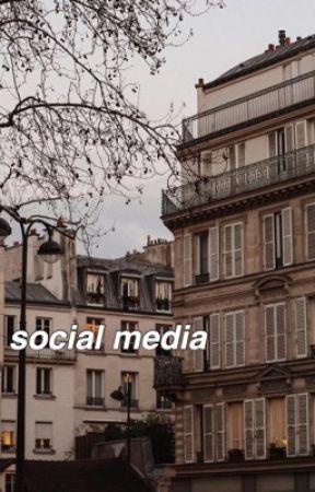 Social Media ⇝ Noel Gallagher by magic-pie