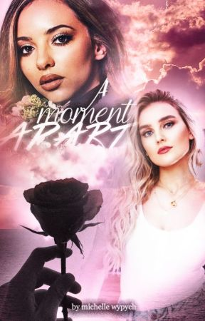 Jerrie // A Moment Apart (Book 5) by midnightlucaya
