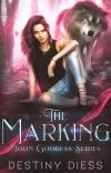 The Marking cover