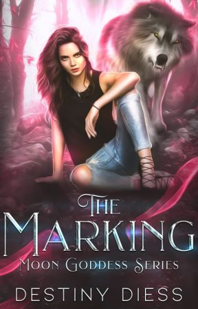 The Marking by beautifullybrutal