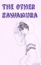 The other Sawamura.... by Baseball_Lover_