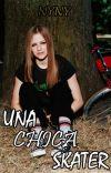 Una Chica Skater cover