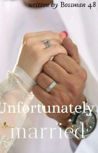 Unfortunately Married cover