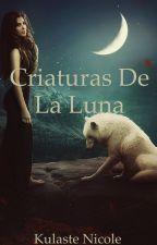 Criaturas De La Luna (månens skapninger) by -Znicolee-