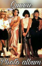 Queen Photo Album by Roger_Hot_Drummer