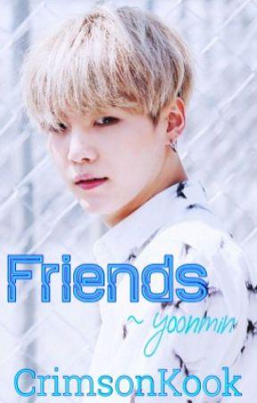 Friends | YOONMIN by CrimsonKook