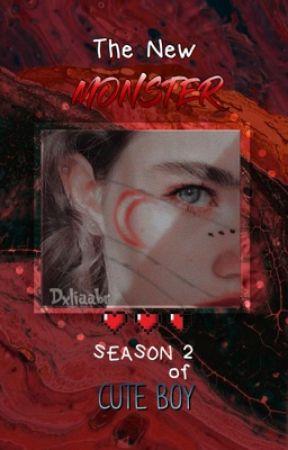 The New Monster •Stranger Things• by -kakydeli