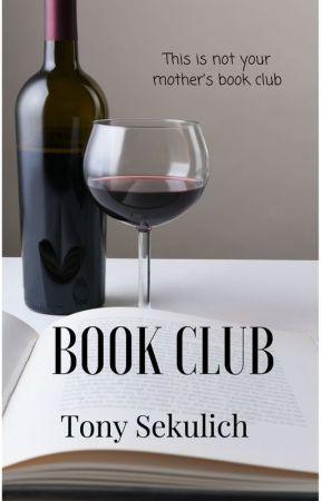 Book Club by Seluke33