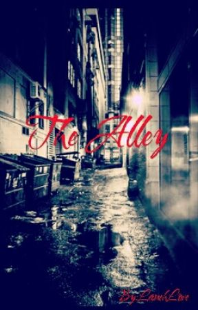 The Alley ((Bxb, Short Story)) by LanehLove