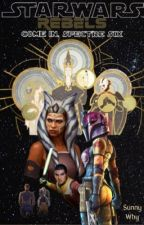 Star Wars Rebels: Come In, Spectre Six by thesunnywhy