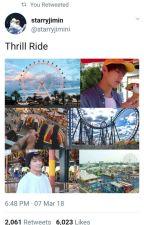 Thrill Ride 》 Taekook/Vkook ✔ by starryjimin