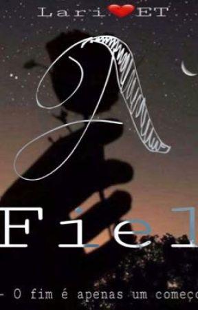 A Fiel by Lariie22