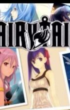 Twist in Time: Fairy Tail Next Generation {Completed} by SkylarMinthe