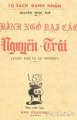 Đọc truyện Bình Ngô Đại Cáo (Phiên âm Hán Việt)