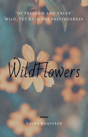 Wildflowers by -youthspirit