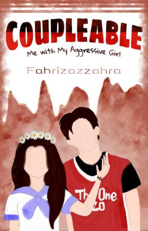 COUPLEABLE (Completed)✓ by fahrizazzahra