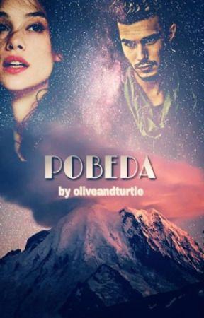 POBEDA by oliveandturtle