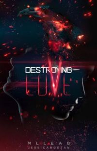 Destroying Love cover