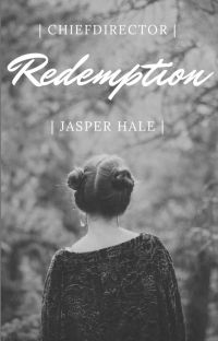 | Redemption | Jasper Hale [Completed] cover