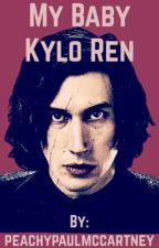 My Baby Kylo Ren by peachypaulmccartney