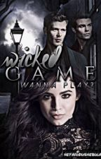✓ 1. | WICKED GAME━ MIKAELSONS by nefariousnebula