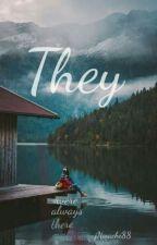 They by jNwachi88