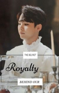 Royalty //𝑚𝑦𝑔+𝑗ℎ𝑠// cover