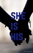 She is His  by True_Legend_