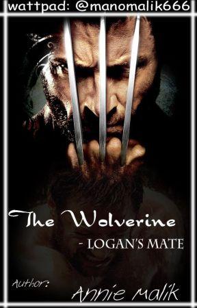 The wolverine-Logan's Mate. by manomalik666
