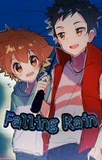 Falling Rain by TopiPutih333